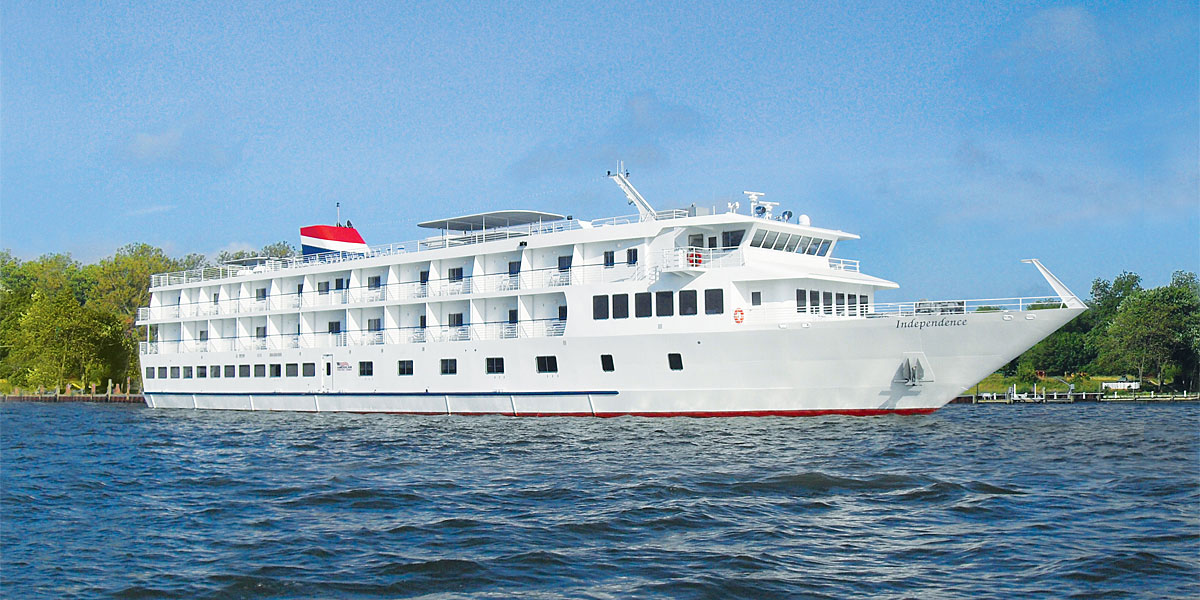 Independence  Ships  Civil War CruisesCivil War Cruises