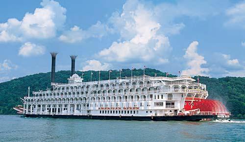 American Queen  Civil War CruisesCivil War Cruises